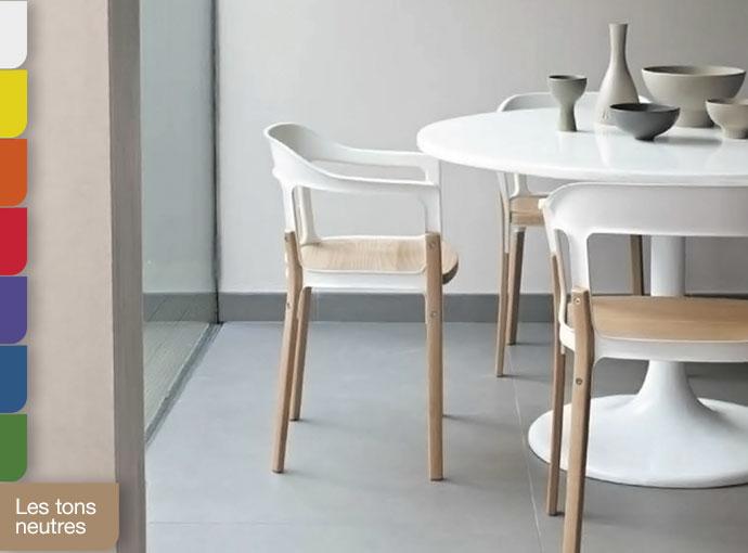les couleurs qui se marient avec le gris with les couleurs. Black Bedroom Furniture Sets. Home Design Ideas