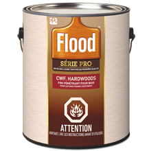 Flood CWF-HARDWOODS