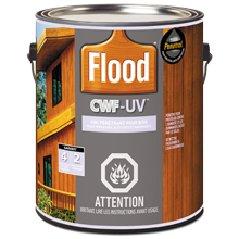 Flood CWF-UV