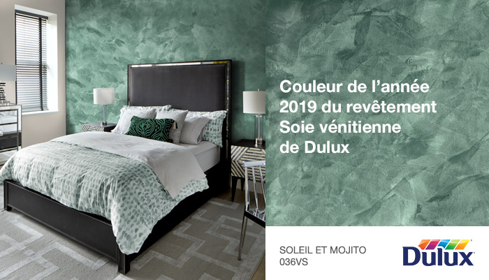 couleur tendance 2019 chambre a coucher. Black Bedroom Furniture Sets. Home Design Ideas